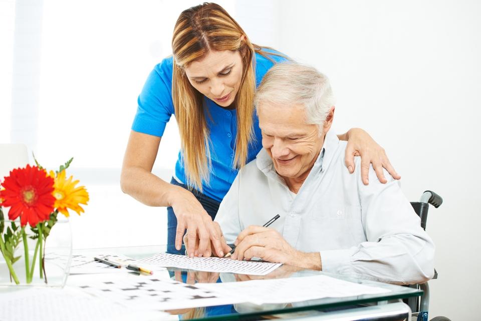 Superior Senior Care Arkansas