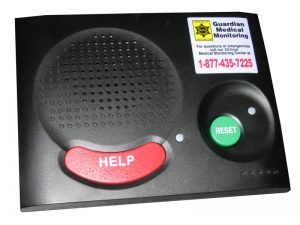 Cellular Personal Emergency Response System