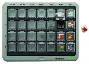 MedMinder Smart Pillbox